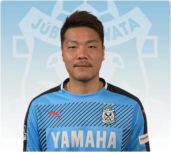 森島 康仁選手