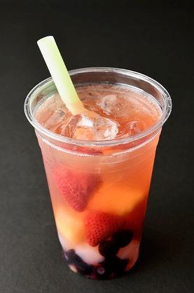 台湾果実茶