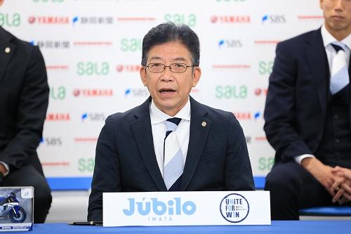 代表取締役社長 小野勝