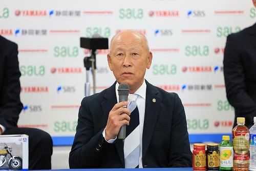 鈴木政一 監督