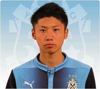 上原 力也 | 選手プロフィール | U-18 | 育成 | ジュビロ磐田 Jubilo IWATA